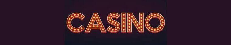 Casinospel online